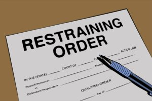 Savannah Restraining Order Lawyer
