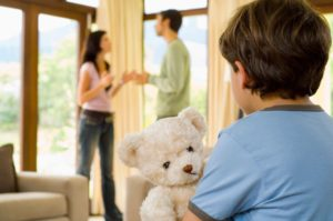 Savannah Child Custody Lawyer